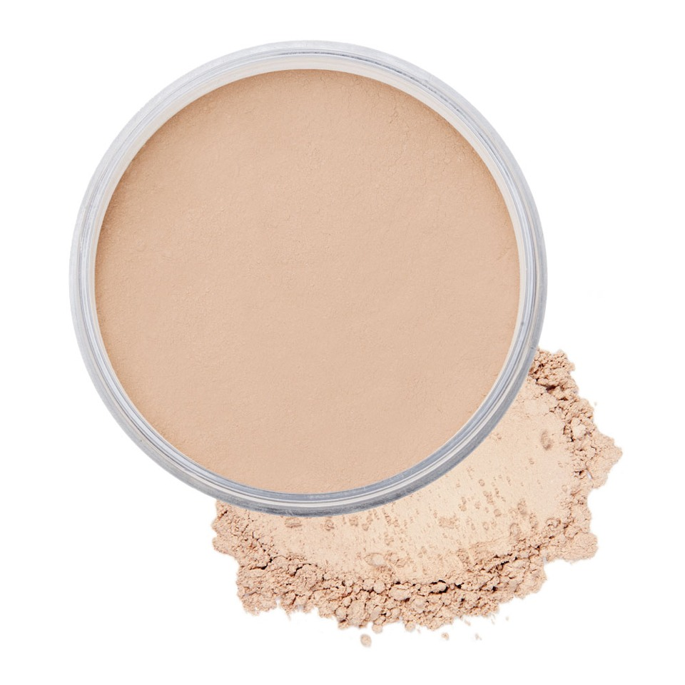 Try not to use powder or foundation or concealer it dries your skin out