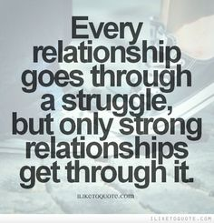 Quotes About Strong Relationship Simple Musely