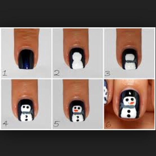 Snowman!! ⛄️