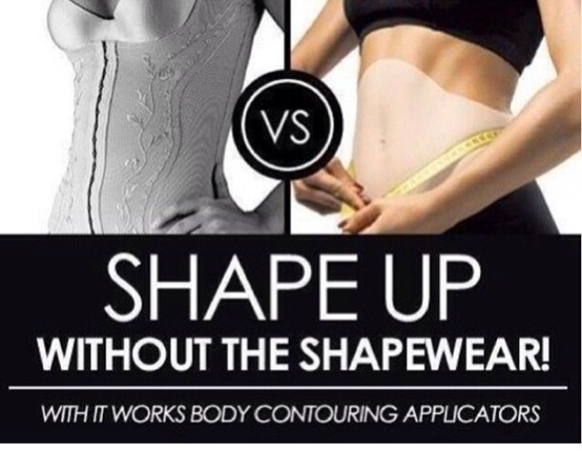 Don't continue to waste money on shape wear when you can have better results with my ALL NATURAL products. It's more effective, comfortable, healthier, and it looks better natural. Call 202-321-5228 for info.