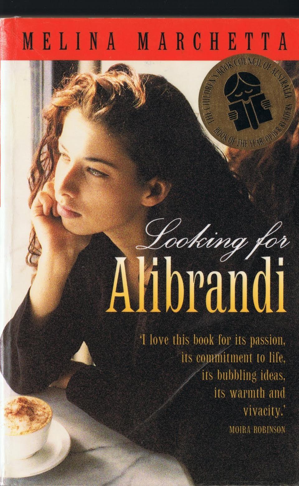 Looking for Ali brandi