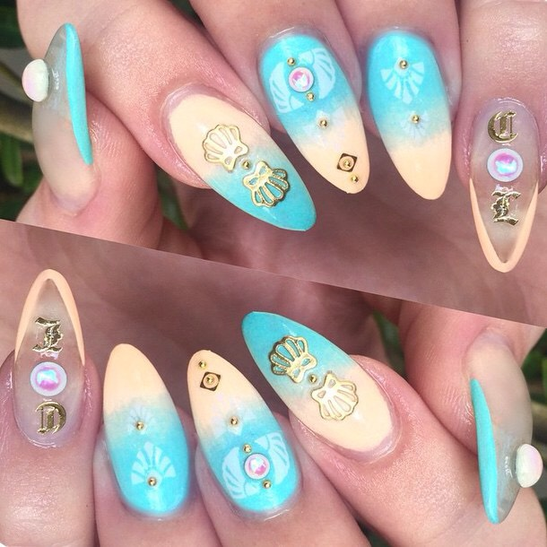 Pretty Nail Art Tumblr: Musely