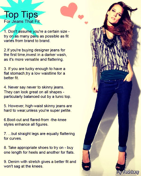 Jeans for Fall? YES PLEASE!!! Here is are some tips for you to find the perfect jeans.