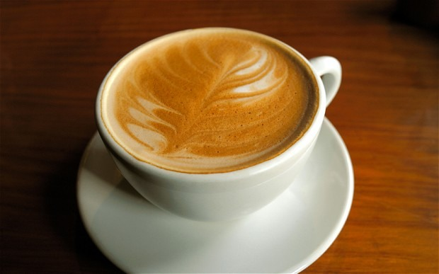 Coffee has two virtues: it is wet and warm. ~Dutch Proverb