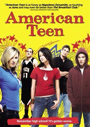 American teen 2008