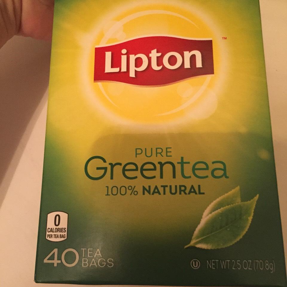 Get some tea