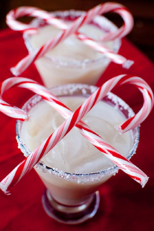 TOP 10 BEST CHRISTMAS ALCOHOLIC DRINKS <3