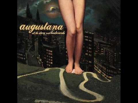 Boston by Augustana 💋