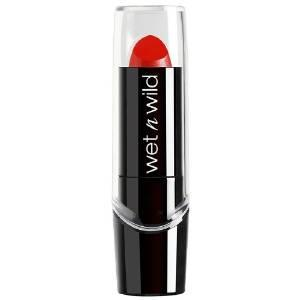 get your fav lipstick i use the wet n wild cherry frost you can get it at walmart for 1$