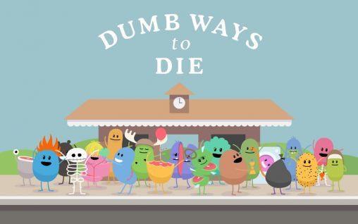 Dumb ways to Die (Free)