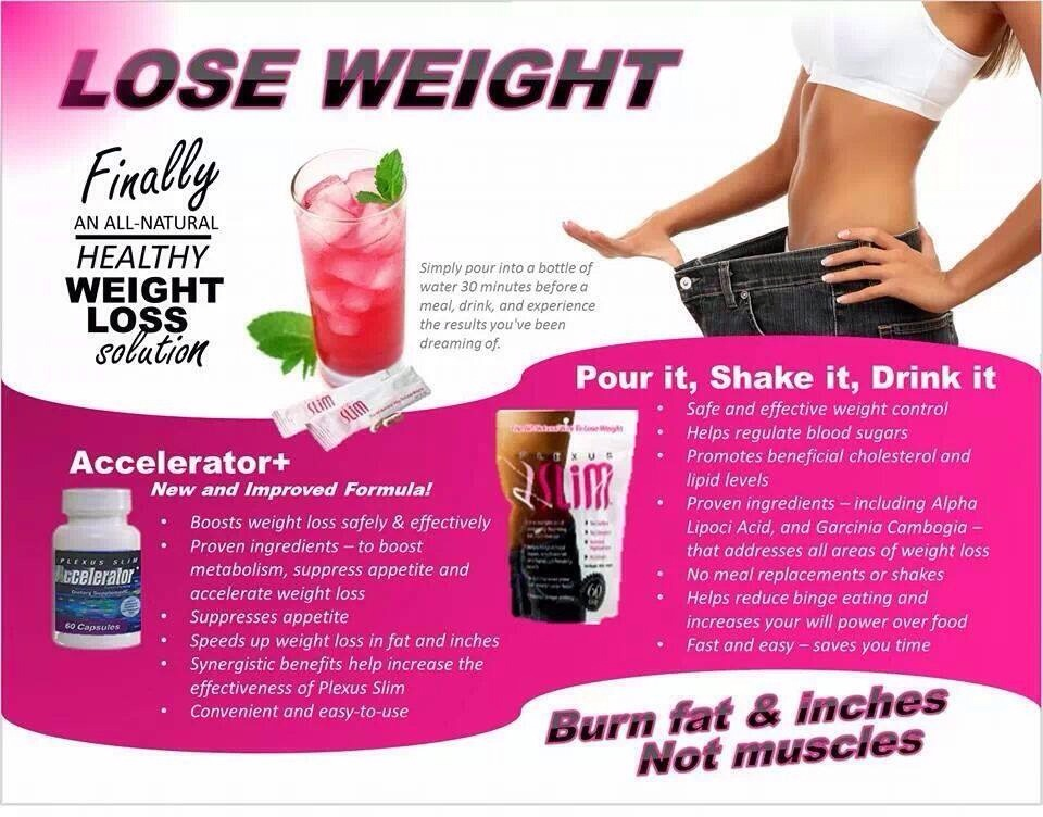 Plexus Products Work. On a recent survey 92.8% of the people responding said that they were involved with Plexus because of the products. Some companies are happy if 50% of their customers get results from their products. At Plexus that number is close to 90%.