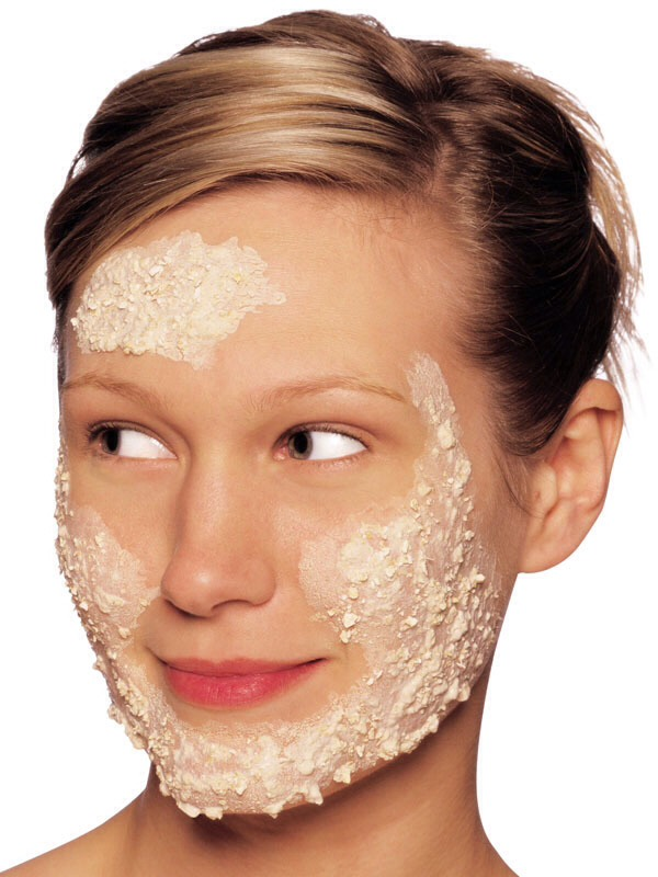 Exfoliate! This gets rid of dead skin cells and unwanted build up.