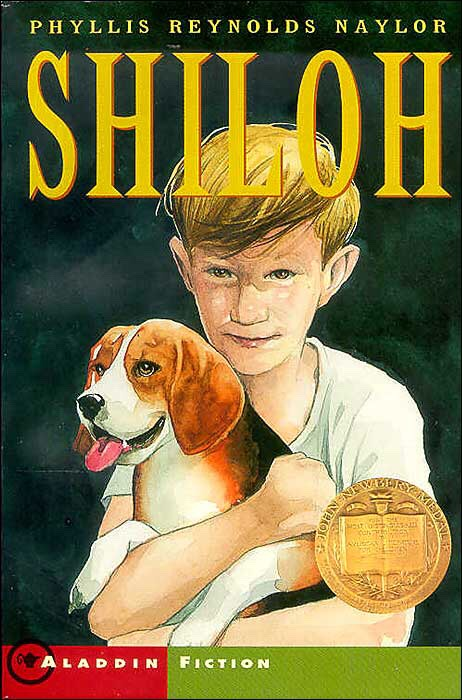 Shiloh (and the rest of the series)