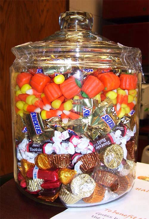 Candy Jar😍 If they love candy then this jar is perfect for them💕
