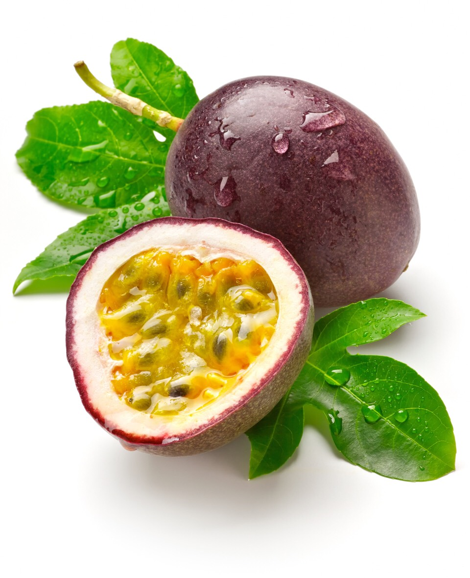 Your main ingredient, passion fruit 💕it' sa different recipe to try! Really exotic and delicious taste!!