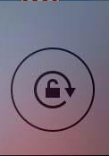 To stop your iPhone iPad or iPod screen from turning you can swipe up and press rotation lock