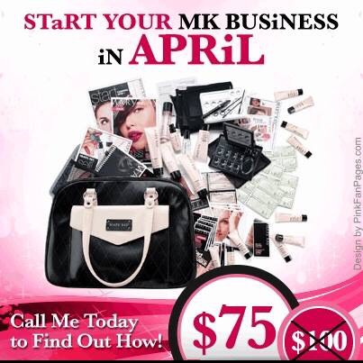 Yes, now you can become your own boss for just $75.00 only this month.
