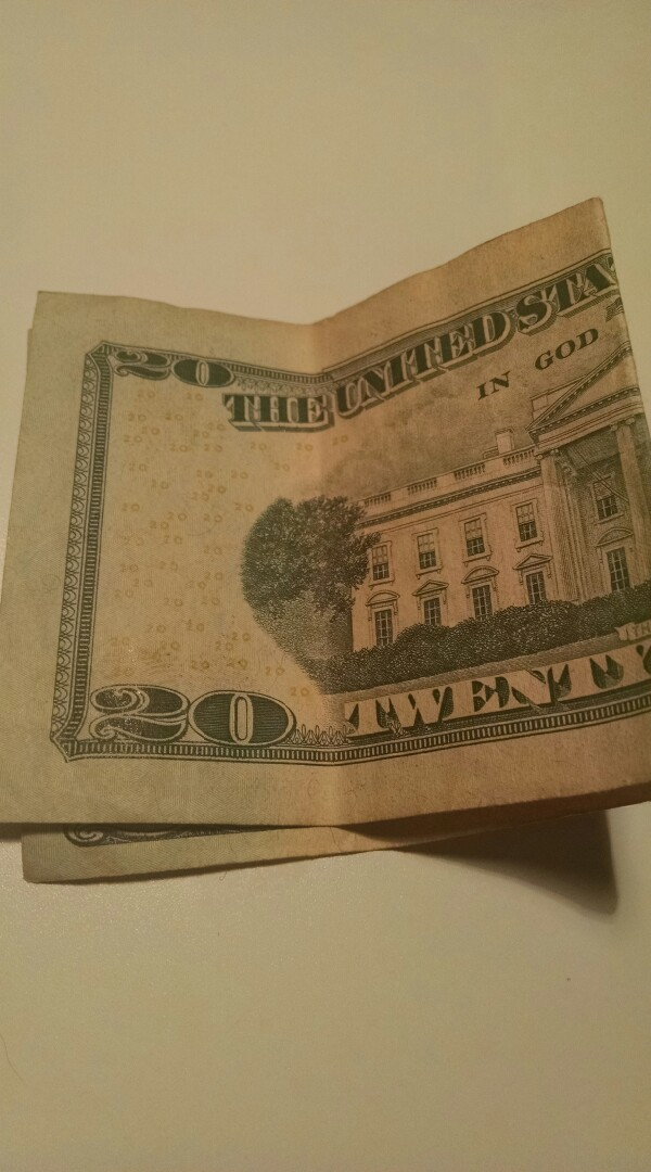 Money! Oviously.