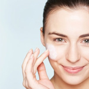 No matter how oily your skin, ALWAYS moisturise Oily skin could be due to lack of moisture, the skin needs moisture and without it, it created its own, which is why your skin may be oily