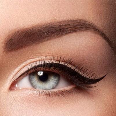 how to make eyebrows appear fuller naturally