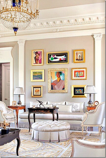Hanging a framed picture may seem like a simple home maintenance project, but it's easy to make a few small mistakes that leave your art crooked or hanging at the wrong height. In the worst case scenario, your art could fall off of its mount and leave a nasty hole in your wall!