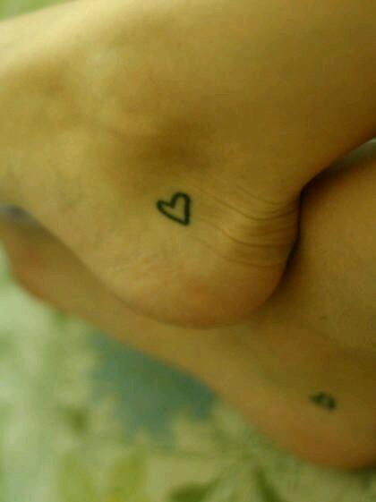 Heart. ❤
