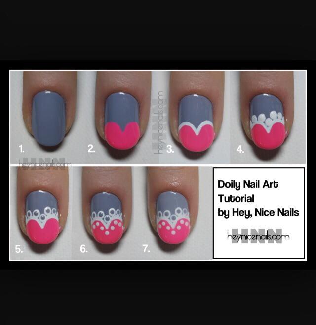 Cute heart design! 💕