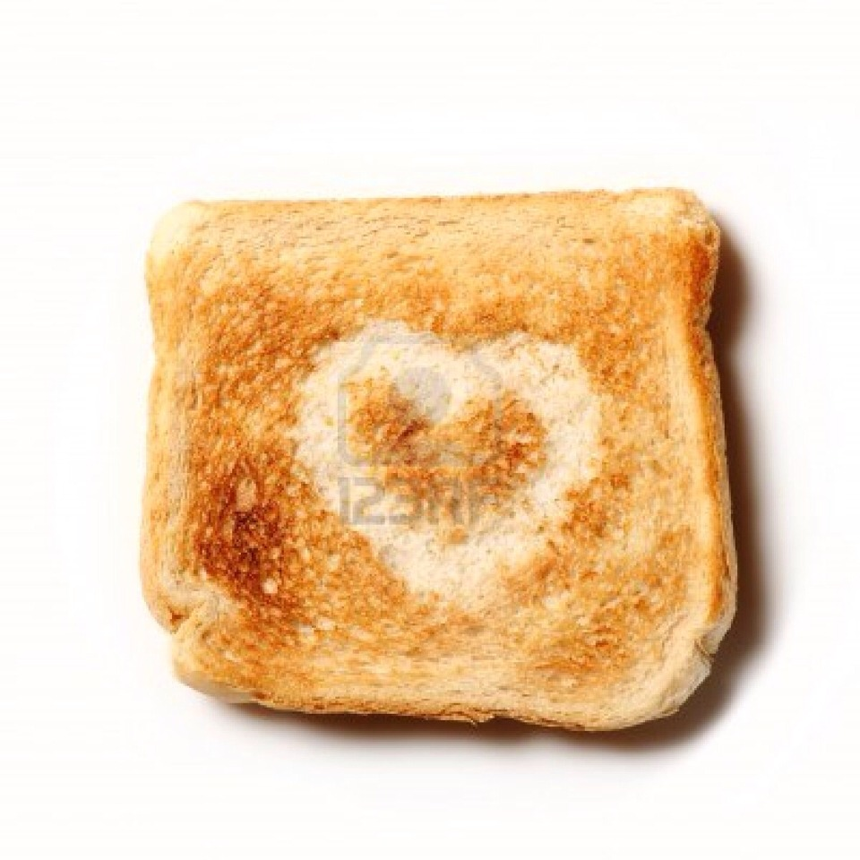 3. Toast. Carbohydrate-rich foods trigger insulin production, which induces sleep by speeding up the release of tryptophan and serotonin, two brain chemicals that relax you and send you to sleep..