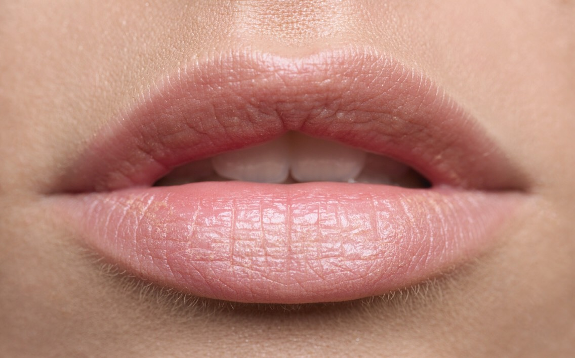 2. Lip Balm Spread a little on your lips to keep them hydrated and smooth.