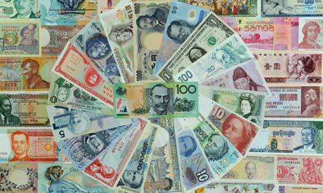 Currency ! If you have the time, do try and look around for the best deal when getting your foreign currency. One helpful tip will be to tell the cashier that you found a better deal in a competitors shop, they will either try to match or beat that price ;)