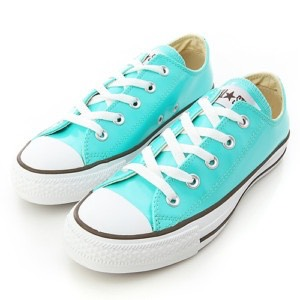 Converses are the best for spring and fall. They are a fashionable and comfy way to have fun and be a little sporty. Converses go with almost anything, so your outfit will look even better with these shoes!