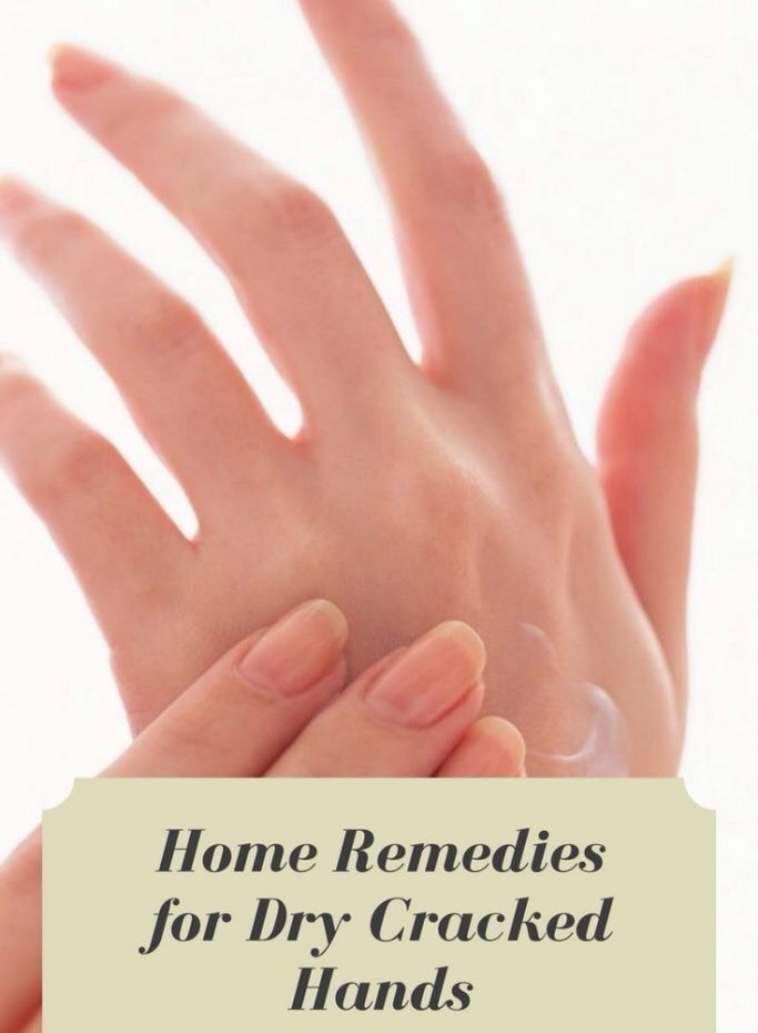 How To Get Rid Of Cracked Nails Naturally