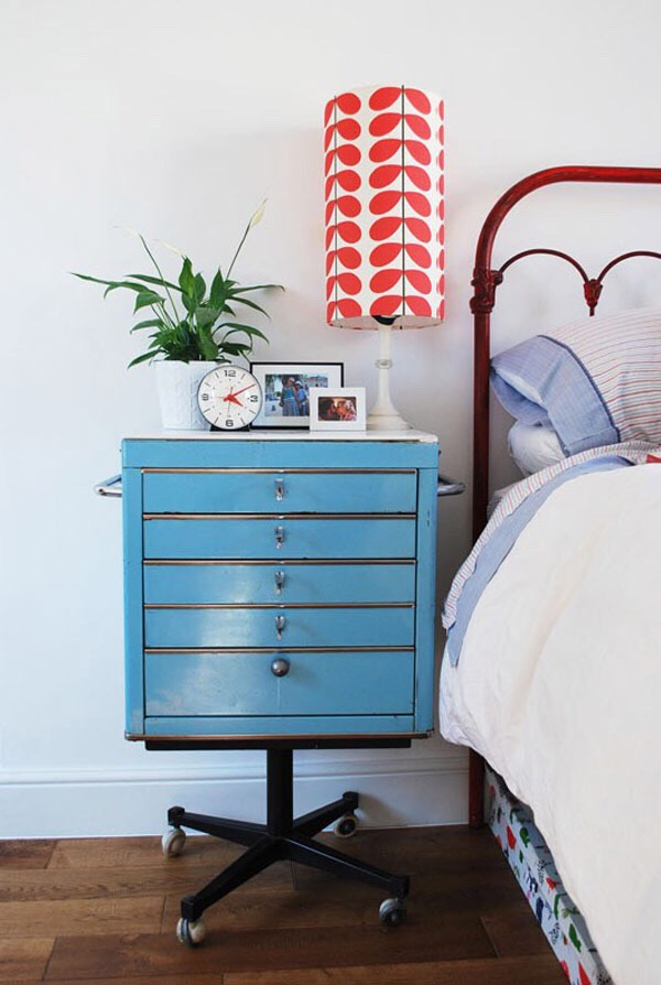 musely Dorm Nightstand Ideas