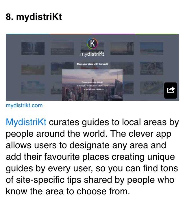 mydistrikt.com