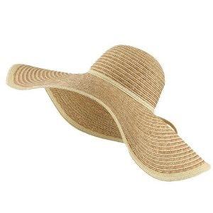 Hat- Again. So you don't get sunburnt.