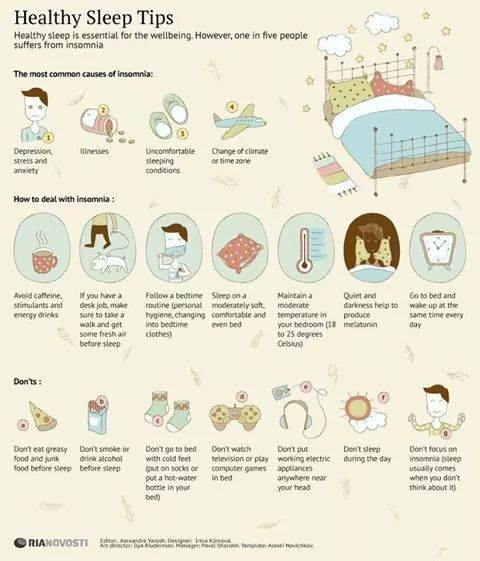 When you sleep you actually lose weight, not allot but it does really help😊so if you find it hard to sleep, here are some tips