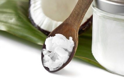 Coconutoil is ProtectiveSPF 4 and full of antioxidants for skin MoisturizingLoaded with essential fatty acids to lock in moisture and protect the skin from moisture loss HealingCoconut oil contains healing properties to help repair sun and environmental damage Acne ReducingIs very antibacterial so helps to kill acne bacteria and relieve acne scars. Targets existing and future breakouts. When combined with essential oils and honey it becomes a powerful acne treatment.