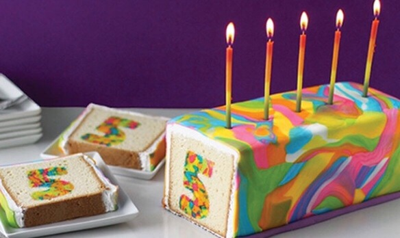 Super Cool Birthday Cake Idea By Allison D Musely Birthday Cards Printable Trancafe Filternl