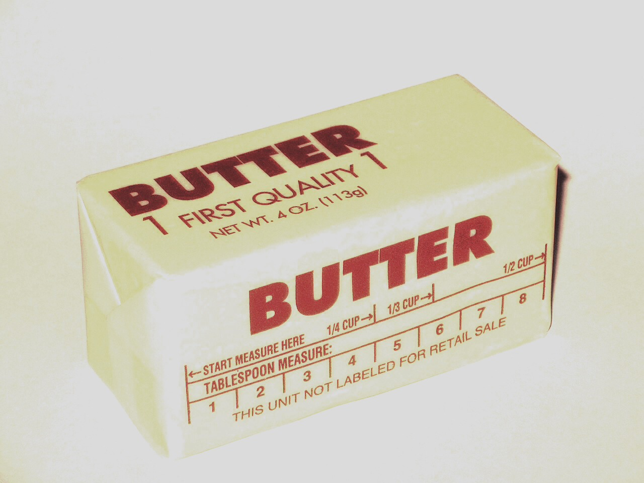 First add 2onces of butter
