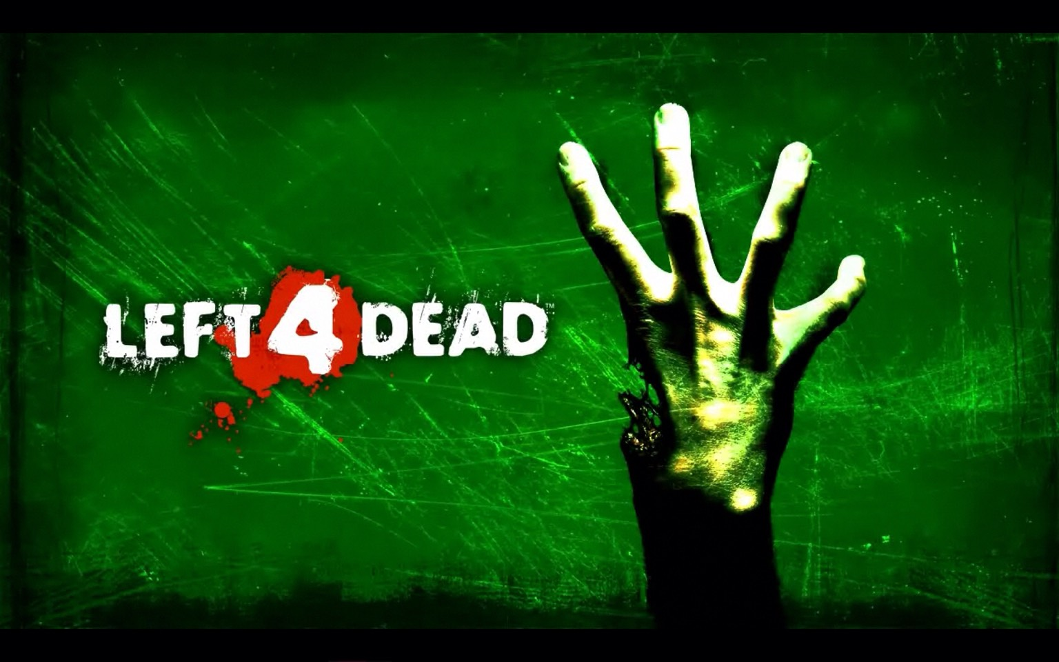 3.Left 4 Dead A heartwarming story about some survivors from the dead