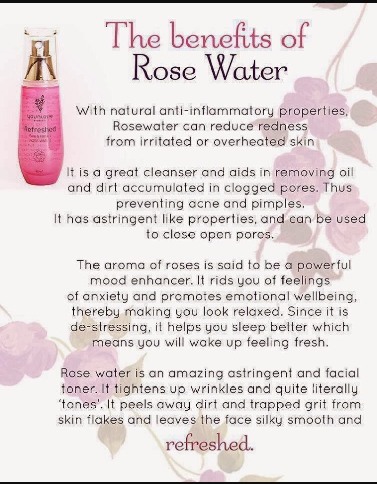 Younique Products are amazing. I use rose water everyday and it makes me feel amazing. Contact me to today to get your. We also sell makeup and skin care products.