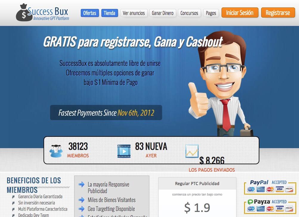 Sign up here:  http://www.successbux.com/index.php?ref=esturau