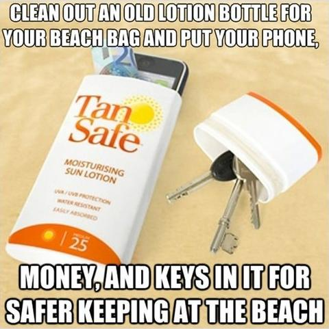 Check more Life Hacks here http://bit.ly/1iOfXWP