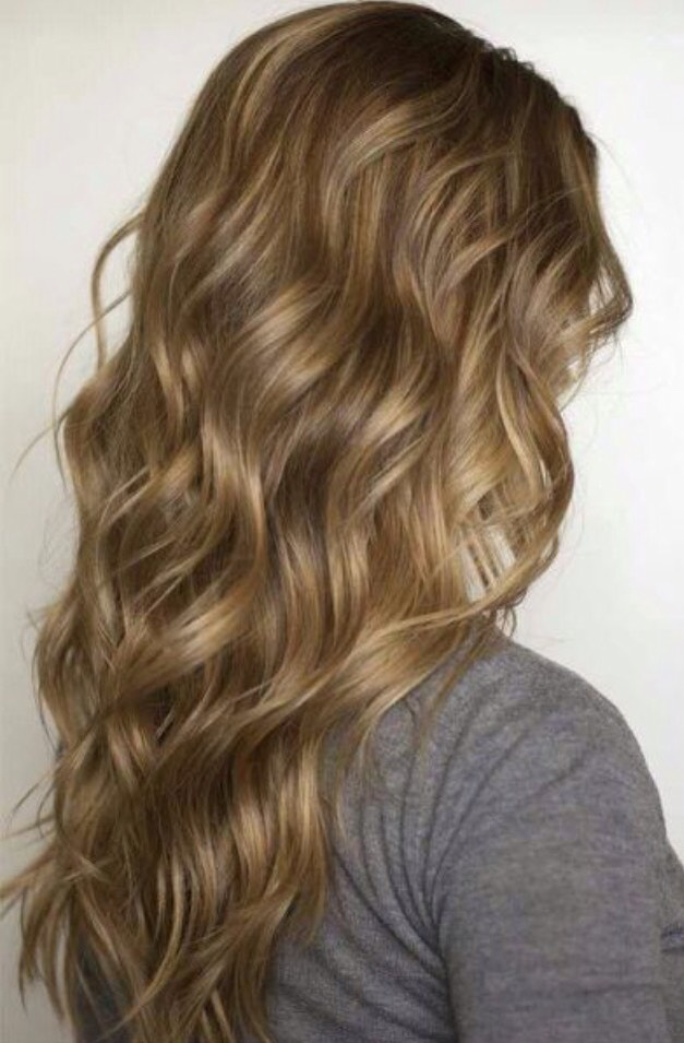 Take the buns out in the morning and you will have gorgeous natural beach waves.