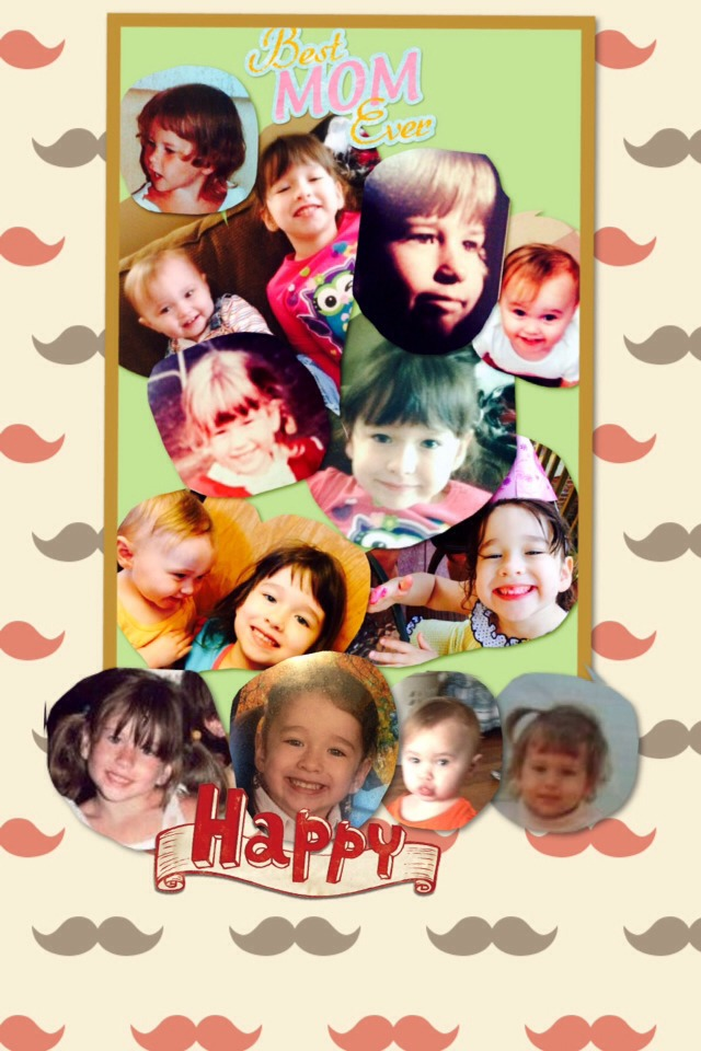 Love this app pic stitch it's free and I love making collages with it, it's like virtual scrap booking.