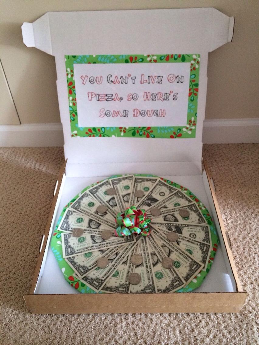 Как оформить подарок деньгами? Варианты оформления ...