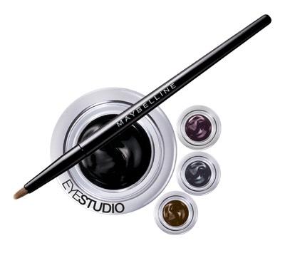 Maybelline Eye Studio Gel Eyeliner  Around £7.00