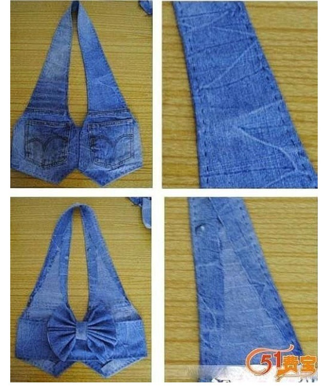 How To Make A Jean Jacket | Jackets Review
