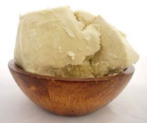 Shea butter (or Vaseline for cheaper alternative)