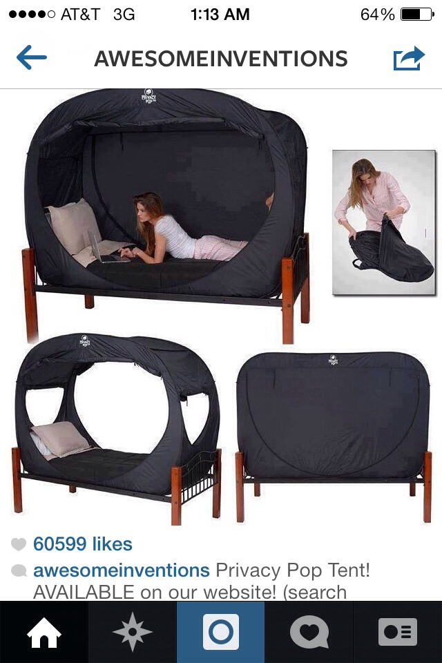 Good bed for camping and sleepovers